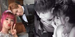 Chẳng còn 'lầy lội' như mọi khi, Kelvin Khánh - Khởi My 'tình bể bình' trước ngày cưới