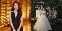 yan.vn - tin sao, ngôi sao - Dàn sao Việt rạng rỡ đến chúc mừng đám cưới Nhật Thủy Idol và chồng đại gia hơn 14 tuổi