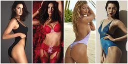 Top 10 thiên thần Victoria's Secret không chỉ 'đẹp đốn tim' mà thu nhập lại 'khủng' nhất thế giới