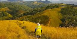 Không cần đi đâu xa, đây chính là những cung đường trekking đẹp nhất Việt Nam
