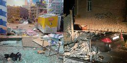 Hơn 500 người chết và bị thương trong vụ động đất kinh hoàng tại biên giới Iran-Iraq