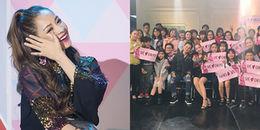 yan.vn - tin sao, ngôi sao - Người hâm mộ lên tiếng giải thích lý do khiến Chi Pu hát live chênh phô, lạc nhịp