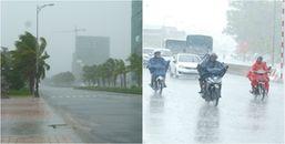 Xuất hiện áp thấp mới, miền Trung tiếp tục mưa lớn diện rộng trong khi miền Bắc trời âm u, se lạnh