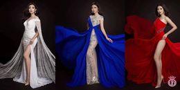 HOT: Lộ diện trang phục dạ hội của Đỗ Mỹ Linh ở Miss World 2017