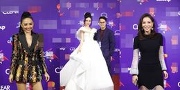 yan.vn - tin sao, ngôi sao - Dàn mỹ nhân Việt lộng lẫy khoe sắc