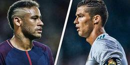 Chán PSG, Neymar manh nha thay chỗ CR7 tại Real Madrid?