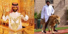 Đằng sau xa hoa dát vàng, là 9 sự thật 'không như mơ' về thiên đường Dubai