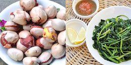 10 món ăn 'kinh điển' khó quên của người Việt thời bao cấp