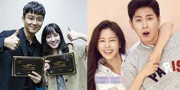 Phim Hàn Quốc tháng 11: loạt phim hài tình cảm và hình sự, luật pháp đầy hấp dẫn thi nhau lên sóng