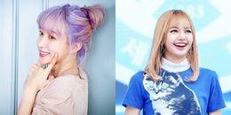 Điểm danh các idol nữ sở hữu nụ cười 'tỏa nắng' khiến vạn người mê