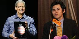 Chân dung 'Thánh' phán Min -Chi Kou, người nắm rõ các sản phẩm của Apple trong lòng bàn tay