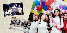 Top 3 ngôi trường 'nhà người ta' ở Hà Nội cực sang - xịn - mịn khiến teen 'nở mũi' vì quá tự hào
