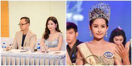 BTC Hoa hậu Đại dương: 'Thu hồi vương miện hay không phải tham khảo ý kiến các thành viên BGK'