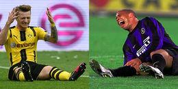 Những cầu thủ 'xui xẻo' gắn liền sự nghiệp bóng đá với chấn thương