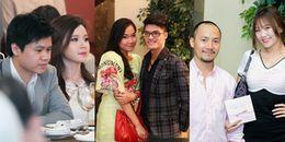 Những cặp đôi đình đám Vbiz đã chia tay sau khi đi dự đám cưới của nhạc sĩ này