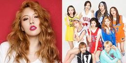 Đấu trường Kpop tháng 12: TWICE gặp khó khăn khi đối đầu cùng DBSK, Bi Rain và HyunA?