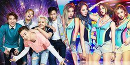 Những ca khúc Kpop cực hay nhưng mãi chẳng được phát hành MV khiến fan tiếc nuối