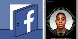Theo bước Apple, Facebook yêu cầu đăng nhập bằng ảnh sefie