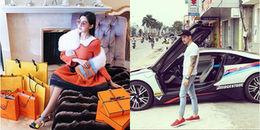 Top 5 'cậu ấm cô chiêu' nức tiếng hội con nhà giàu Việt Nam được điểm danh trên báo Mỹ