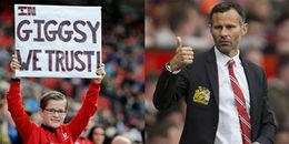 Vừa nhậm chức Giám đốc bóng đá, Ryan Giggs đã mang CLB ngoại hạng Anh đến giao hữu với lò PVF