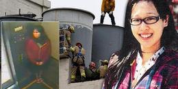 Bí ẩn không lời giải về vụ án nữ sinh lõa thể tử vong trong bồn chứa nước