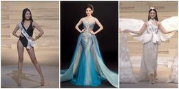 Đại diện Việt Nam gây tiếc nuối khi trượt khỏi Top 15 Hoa hậu Quốc tế 2017
