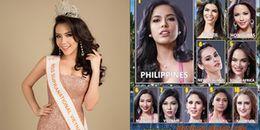 Có mặt trễ 1 tuần, đại diện Việt Nam vẫn lọt top Hoa hậu siêu quốc gia 2017