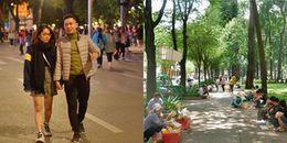 Sau bão, Sài Gòn nắng ấm trở lại trong khi Hà Nội tiếp tục rét đậm, rét hại