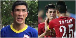 Đội hình gây thất vọng nhất V.League 2017: Bất ngờ với các tuyển thủ quốc gia