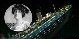 Đây chính là người phụ nữ may mắn nhất thế giới, xuất sắc vượt qua 3 thảm hoạ chìm tàu kinh điển