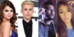 """The Weeknd """"trả đũa"""" Selena bằng cách hẹn hò với bạn gái cũ của Justin Bieber?"""