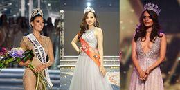 yan.vn - tin sao, ngôi sao - Nhan sắc Hoa hậu trên thế giới 2017: Người tỏa sáng, người mờ nhạt