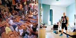 11 nhà tù là minh chứng cho sự đối lập giữa thiên đường và địa ngục