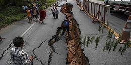 Cảnh báo: Trái đất đang quay chậm hơn, hiểm họa nhân loại sẽ xảy đến với 1 tỷ người vào năm 2018