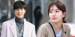 Tưởng rằng sẽ hạnh phúc viên mãn nhưng Lee Min Ho và Suzy vẫn không vượt khỏi 'lời nguyền'