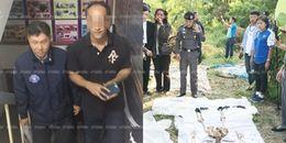 Con gái mất tích 5 năm báo mộng về cho mẹ nơi chôn giấu xác, và một vụ án kinh hoàng dần được hé lộ