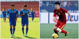 HLV Park Hang Seo 'thả lưới' tìm nhân tài cho U23 Việt Nam