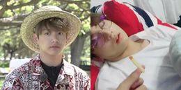 """yan.vn - tin sao, ngôi sao - Jungkook (BTS): Em út là để yêu thương nhưng cũng là """"nạn nhận"""" thường xuyên bị """"dìm"""""""