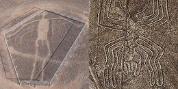 Geoglyph - bí ẩn khảo cổ về hình vẽ đồ sộ trên mặt đất chưa có lời giải đáp