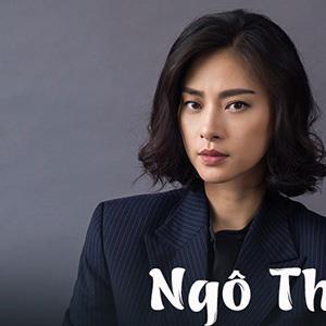 Ngô Thanh Vân –