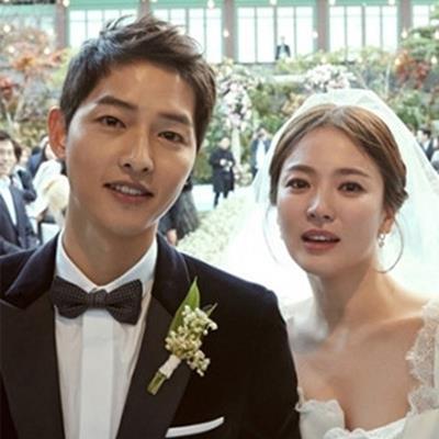 Bộ Tư lệnh Hàn Quốc điều tra thiết bị bay sử dụng trong đám cưới của Song Joong Ki - Song Hye Kyo