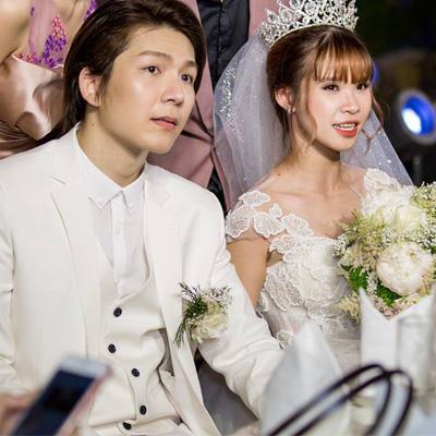 Dàn khách mời vắng mặt khó hiểu trong đám cưới Khởi My - Kelvin Khánh