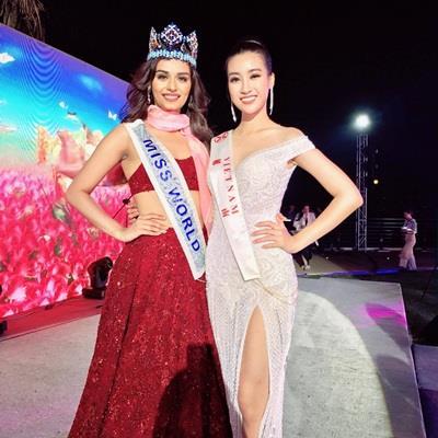 Sau chung kết Miss World, Đỗ Mỹ Linh tiếc nuối:
