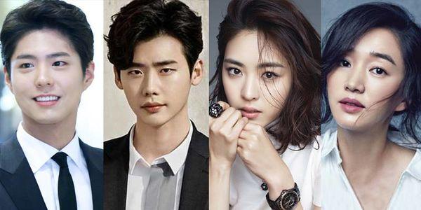 7 diễn viên Hàn Quốc nổi tiếng từng suýt trở thành Idol Kpop khiến các fan bất ngờ