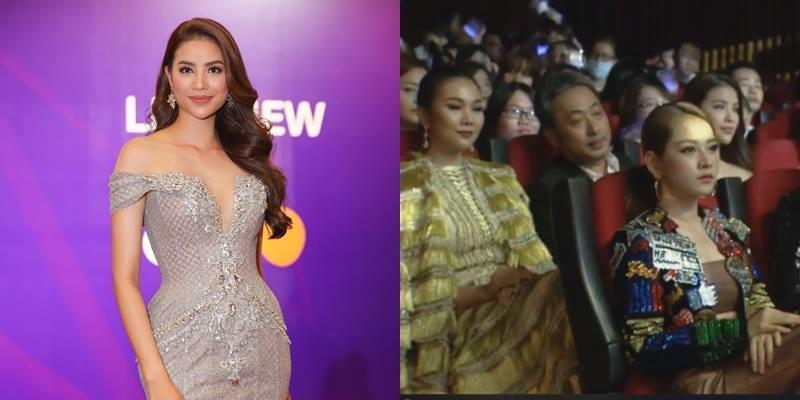 yan.vn - tin sao, ngôi sao - Vì sao Phạm Hương - Chi Pu diện váy áo lộng lẫy lại vắng mặt trên thảm đỏ MAMA 2017?