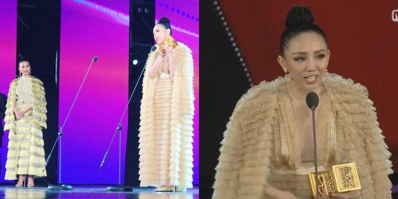 yan.vn - tin sao, ngôi sao - Không ai khác, Tóc Tiên chính là Nghệ sĩ châu Á xuất sắc nhất MAMA 2017