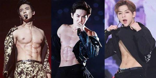 Theo bình chọn từ cư dân mạng Hàn Quốc, 5 thần tượng sau chính là hình mẫu bạn trai lý tưởng nhất