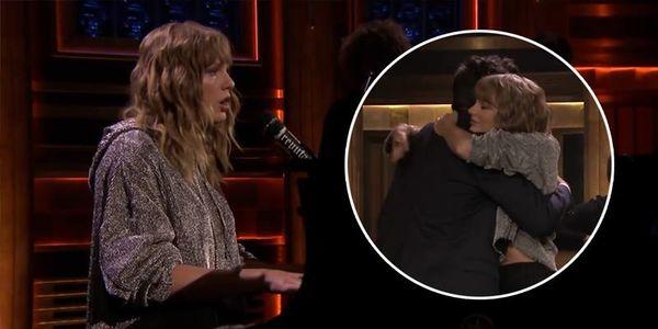 Hành động này của Taylor Swift khiến khán giả tin chắc 'Taylor ngày xưa vẫn còn sống đây này'