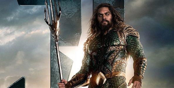 7 sự thật thú vị về Aquaman, siêu anh hùng có vợ đẹp nhất Justice League - Liên Minh Công Lý