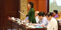 Đại biểu Bích Châu: 'Yêu cầu thu thuế livestream quảng cáo trên Facebook'